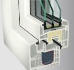 Fenstertüren, PKS, HST Schiebetüren